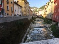 Charles Dickens and the Italian town of Carrara