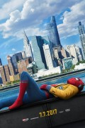"Movie Review: ""Spider-Man: Homecoming"""