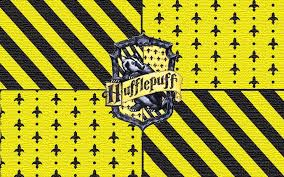 Hufflepuff House Symbol