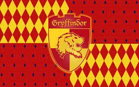 Gryffindor House Symbol