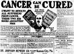 Dangerous Medical Quackery Hubs Should Be Deleted