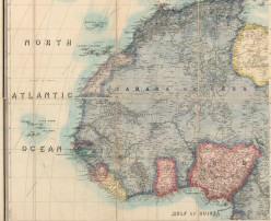History of West Africa part II