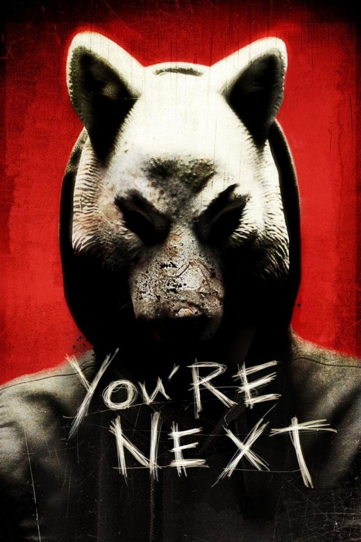 #YoureNext #Movies #HorrorMovies #MansonInspired