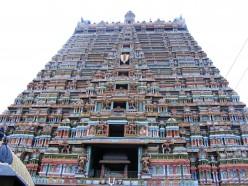 Places to Visit in Tiruchirappalli