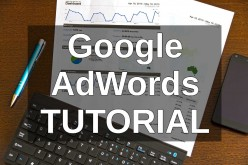 AdWords Tutorial: Campaigns for Beginners in 15 Minutes a Week