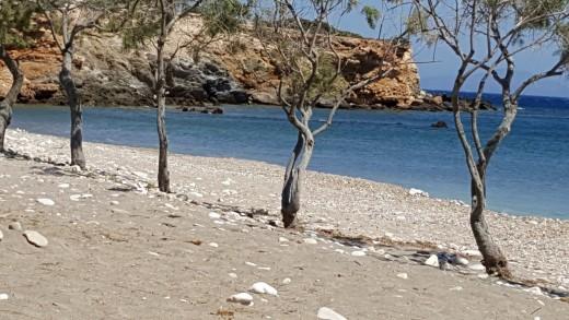 Glifades Beach