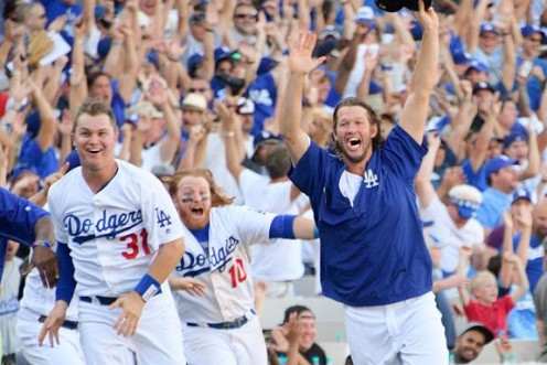 16 Worst Players for the Los Angeles Dodgers