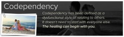 What Constitutes Codependency?
