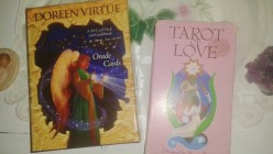 End Indecision: A Sample Tarot of Love Reading