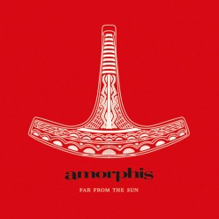 "Review: Amorphis ""Far from the Sun"" Pasi Koskinen's final work with this Finnish metal band"