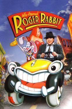 'Who Framed Roger Rabbit' Review