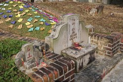 The Qingming Festival: Tomb Sweeping Day