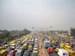 Lagos traffic- a commoners perspective