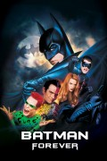 Batman Forever Review