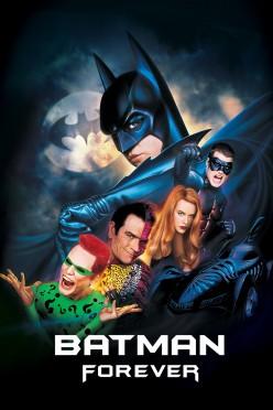 Batman Forever Review