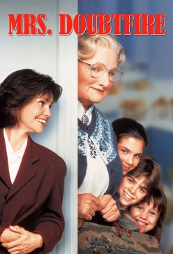 'Mrs. Doubtfire' Review