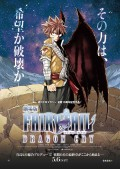 Movie Review: Fairy Tail Dragon Cry