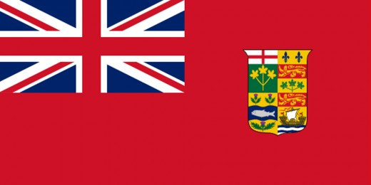 The Red Ensign