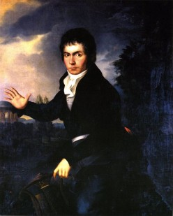 Five Interesting Facts About Ludwig van Beethoven That You Probably Didn't Know
