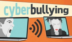 Cyberbullying: Welcome to the Internet, the Newest Playground