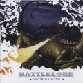 "Review: ""Sword's Song"" by Finnish symphonic metal band Battlelore"