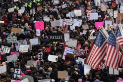 The Resist Movement - Standing Against Donald Trumps Bigotry