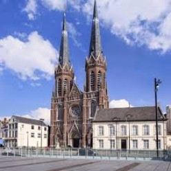 Dutch Porn Makers let off by Court Shooting Film in Church at Tilberg
