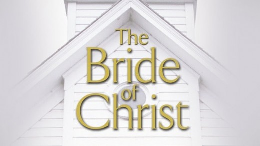 The Bride of Christ is the Restrainer!?!