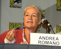 A look back on Andrea Romano's career
