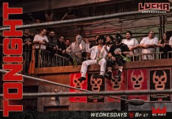 Lucha Underground: The Battle of Boyle Heights
