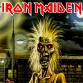 "Review: the debut album of Iron Maiden called ""Iron Maiden"""