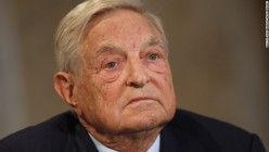 "Tax Forms Show Soros, Instigator of ""Color Revolutions,"" Supports Antifa Protesters Such as Charlottesville's"