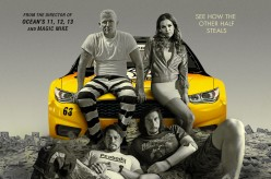 Logan Lucky Movie Review