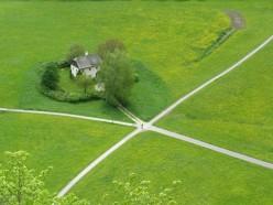 Secretly Hated Crossroads of Life: a Poem