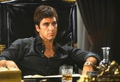 Stories of a Sicilian Son: Al Pacino