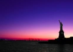 Statute of Liberty.
