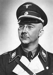 Heinrich Himmler The man who would purify Germany