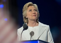 What Will We Call the Spouse of a Woman President?
