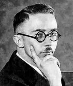 The Manipulator Behind Hitler-Heinrich Himmler