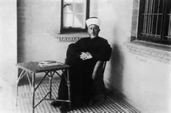 Hajj Amin al-Husseine