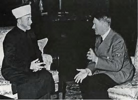 Hajj and Hitler