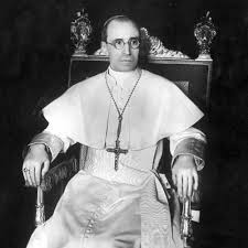 Pope Pious XII