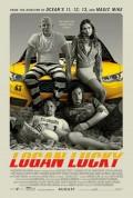 Logan Lucky. A Review