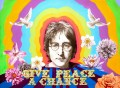 Still Submerged in The Beatles' Yellow Submarine: a Poem