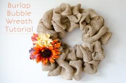 26 Gorgeous Wreath Making Craft Ideas