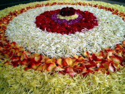 The Awesome Onam Festival of Kerala, India