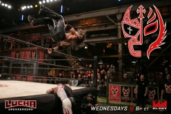 Lucha Underground Preview: The Big One