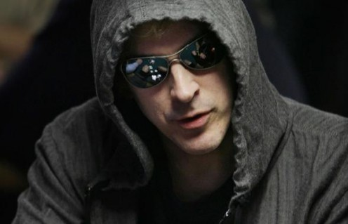 "Jennifer Tilly's boyfriend since 2005 is professional poker player Phil Laak, who is referred to as ""The Unabomber"" for obvious reasons."