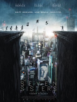 What Happened to Monday? Review