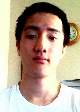 Gerard Nguyen